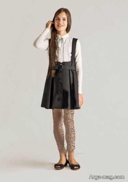 لباس دخترانه مجلسی
