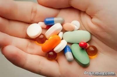تداخل دارویی و مشکلات آن