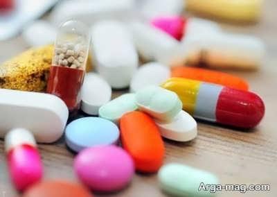 بررسی تداخل دارویی