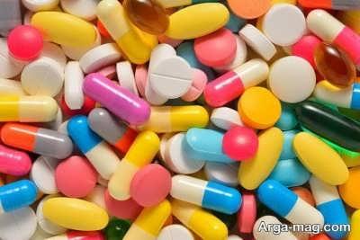 آشنایی با تداخل داروها