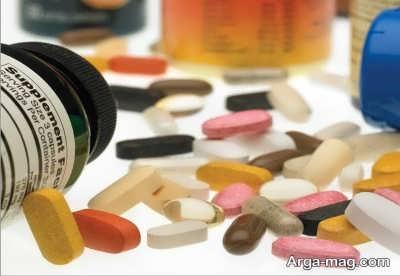 تداخل داروها با هم