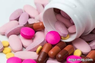 تداخل داروها