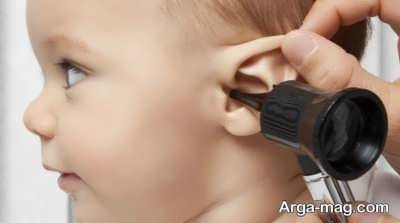 عامل درد گوش چیست؟