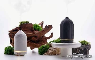 معرفی رایحه های خوشبو کننده برای از بین بردن بوی بد