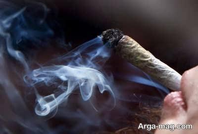 از بین بردن بوی بد سیگار در منزل