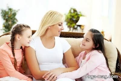 با پر توقعی فرزندان چه کنیم؟