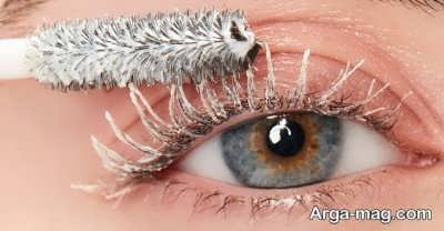 ایتفاده از پرایمر ها در آرایش چشم