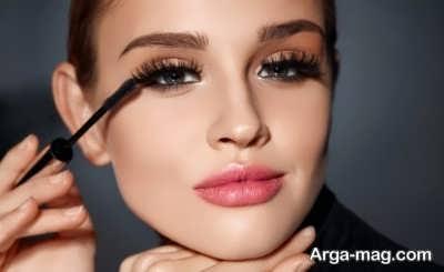 رفع مشکلاتی که در آرایش چشم به وجود می آید