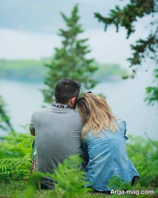انواع متنوع فیگور با همسر