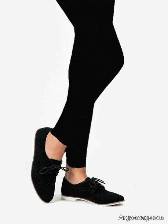 کفش جدید رسمی دخترانه