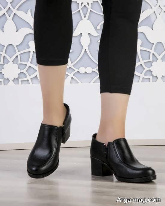 کفش زیبا و خوشگل رسمی دخترانه و زنانه