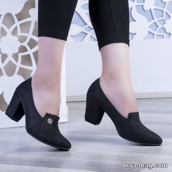 سری اول مدل کفش رسمی دخترانه