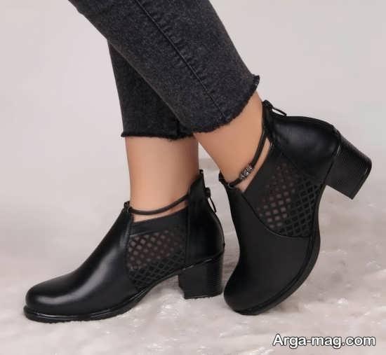 مدل کفش پاشنه بلند رسمی