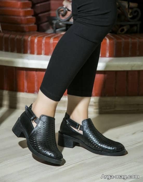 گالری کفش رسمی دخترانه