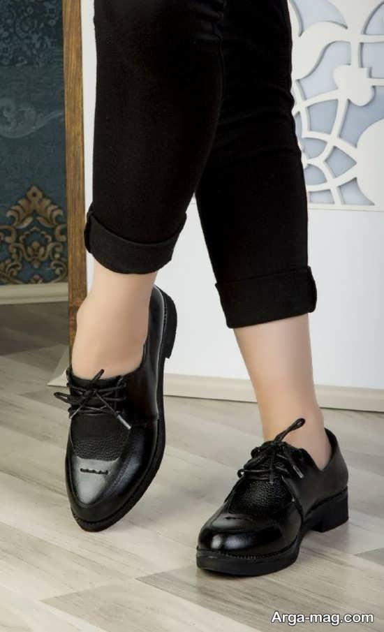 مدل کفش جدید و جذاب رسمی