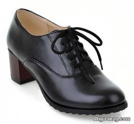 کفش رسمی بسیار شیک و جذاب