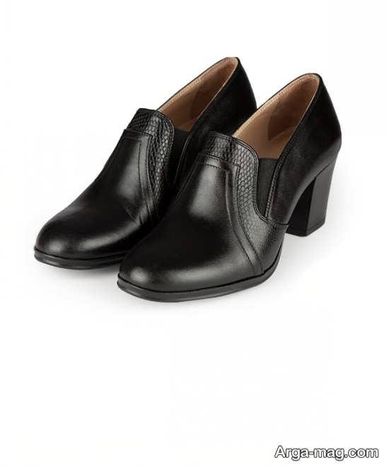 نمونه کفش رسمی باحال
