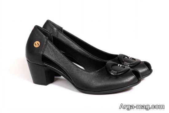 مدل کفش شیک و دیدنی رسمی