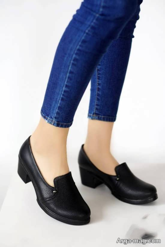 مدل کفش رسمی دخترانه و زنانه جدید