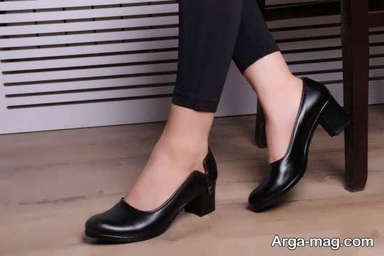 مدل کفش جدید رسمی دخترانه