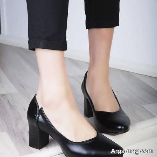 مدل کفش رسمی دخترانه جالب و جدید