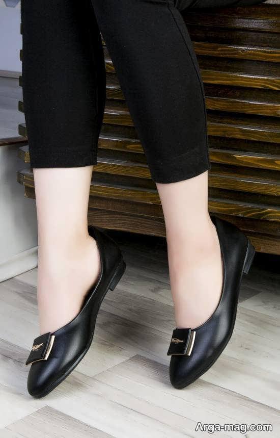 گلچین مدل کفش بهاره دخترانه