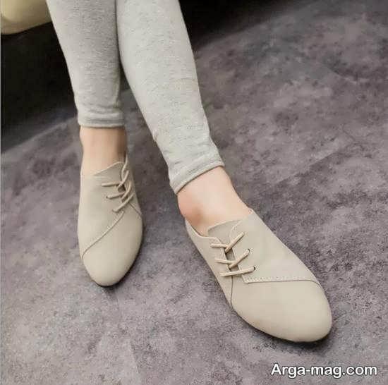 گالری نمونه کفش دخترانه برای فصل بهار