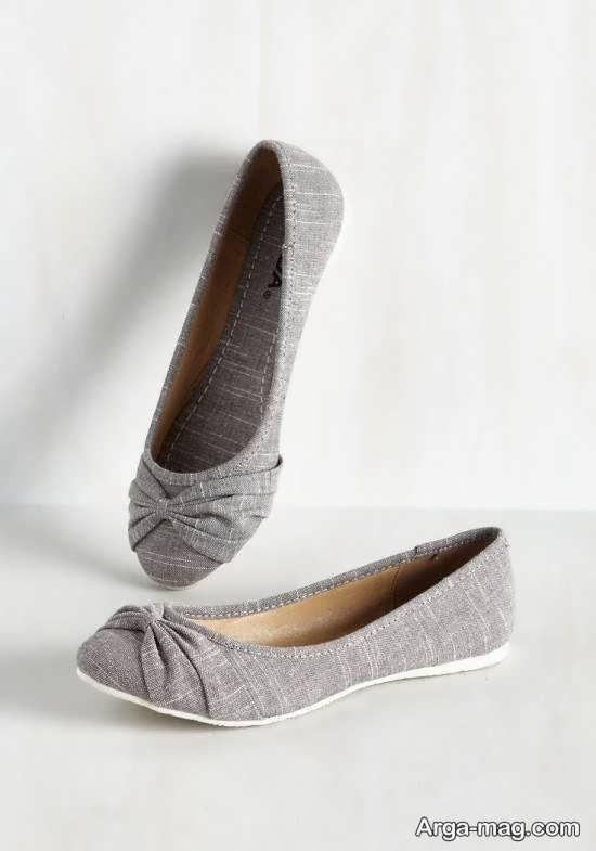 مجموعه مدل کفش بهاره دخترانه