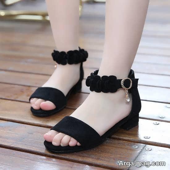 نمونه کفش جدید بهاره برای خانم ها