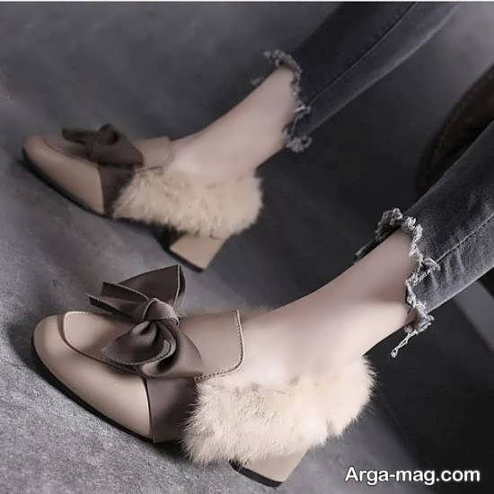 مدل کفش بهاره دخترانه بسیار شیک و جذاب
