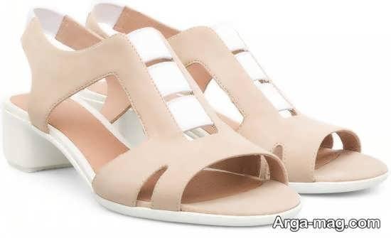 مدل کفش زیبا و خاص بهاره