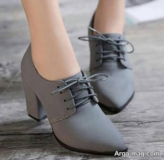 مدل کفش جدید و زیبا دخترانه