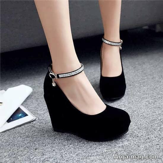 مجموعه جدید و زیبا کفش بهاره