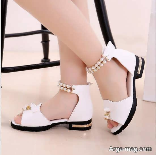 مدل کفش بهاره دخترانه جدید و شیک