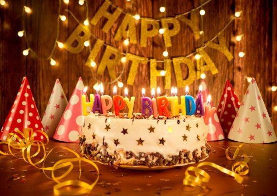 متن زیبا برای تبریک تولد همکار