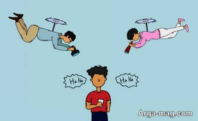 روش ای جلوگیری از تبدیل به والدین هلیکوپتری