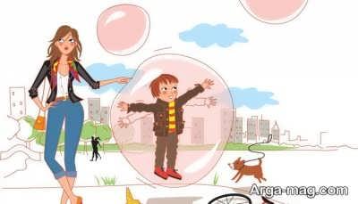 معرفی والدین هلیکوپتری