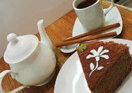 طرز تهیه کیک چای خوش طعم و خوشمزه