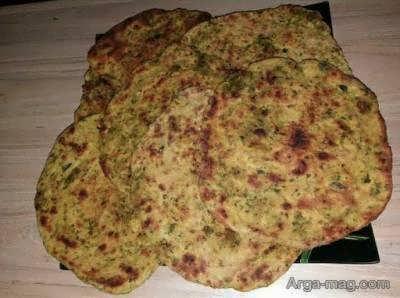 شیوه ی تهیه نان گوشت با طعمی بینظیر و مقوی