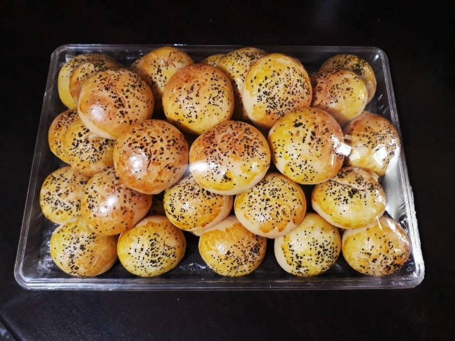 طرز تهیه نان کوهی خوش طعم و خوشمزه