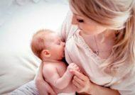 افزایش شیر مادران