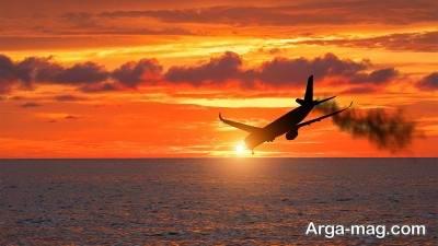 تعبیر دیدن هواپیما در عالم رویا نشانه چیست ؟