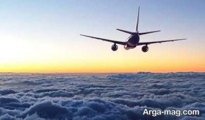 تعبیر مشاهده هواپیما از دیدگاه معبران برجسته