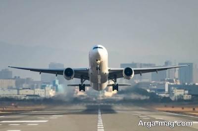 تعبیر رویای هواپیما