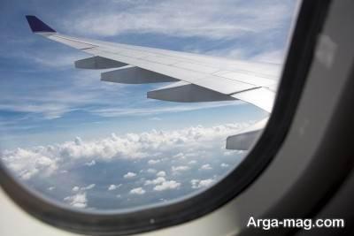 تعبیر دیدن هواپیما از دیدگاه معبران مختلف