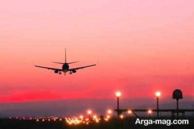تعبیر دیدن سقوط کردن هواپیما در عالم رویا