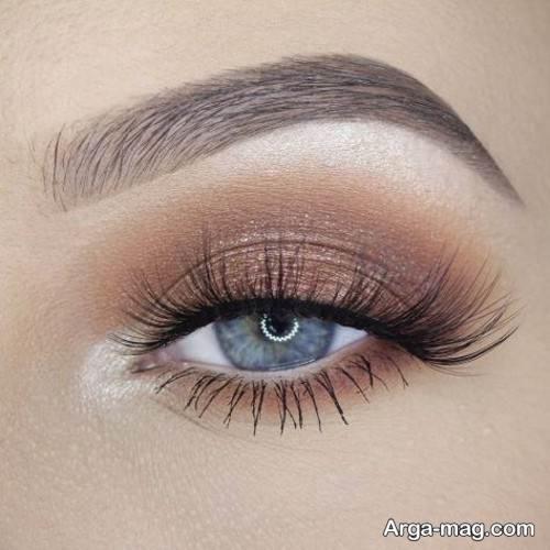 آرایش چشم زنانه