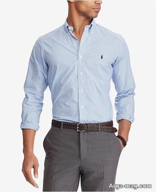 پیراهن کلاسیک