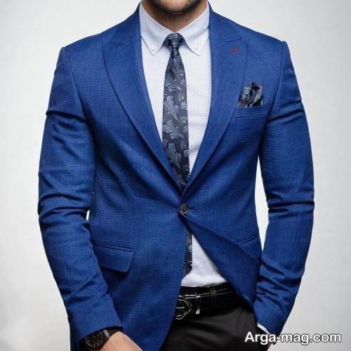 ست کت و پیراهن مردانه