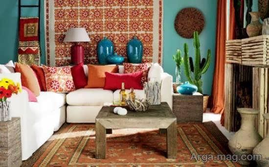 مجموعه ای دوست داشتنی و بینظیر از دیزاین مکزیکی